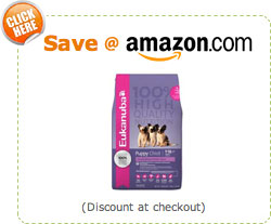 eukanuba dog food coupon